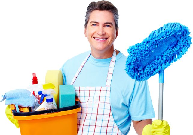 Cambridgeshire Domestic Cleaning
