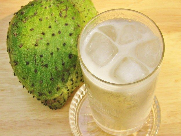 Soursop | 27 Jamaican-Inspired Recipes You Need In Your Life