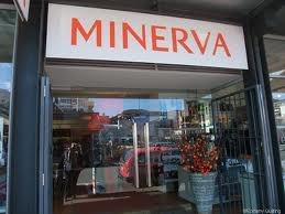 minerva wellington - Google Search  Best textile bookshop in Wellington