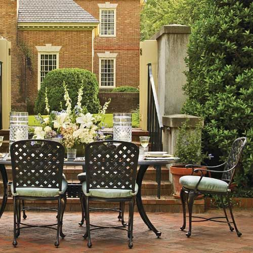 Attractive Featured At The Patio Shop . The Premiere Patio Furniture Showroom In  Chattanooga TN
