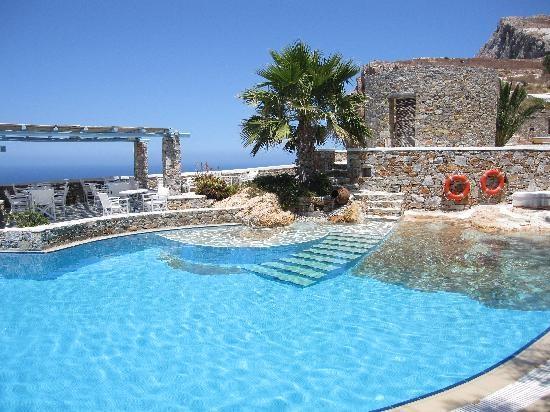 Anemomilos  - Folegandros - GREECE