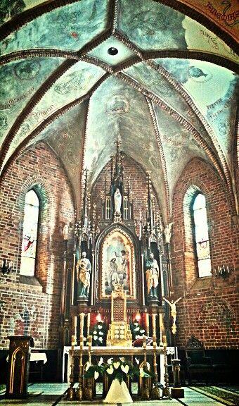 Kościół pw. Św. Jana Chrzciciela (fara)