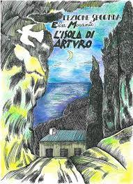 l'isola di arturo elsa morante - Google Search