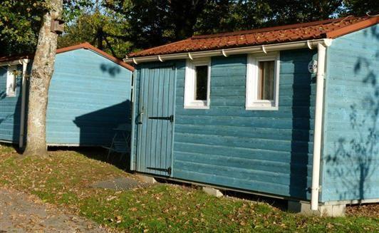 Location Camping à la ferme - location maisonnettes en Vendée (85) proche du Puy du Fou et de La Roche sur Yon - Accueil paysan - La Maison Neuve - La Ferrière
