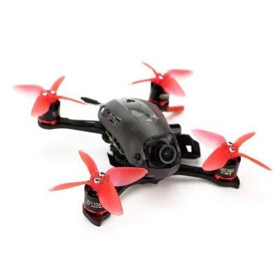 EMAX Babyhawk - $95.99 (16% OFF) 🔥 Race RC Drone PNP 600TVL CCD Camera BLACK Magnum Tower OSD / 6000KV Motor  #Quadcopter, #Racing, #drone, #EMAX, #дрон, #квадрокоптер, #gearbest  13703