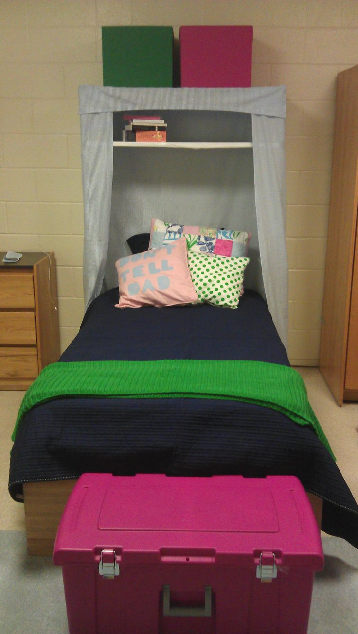 The Dorm Room Is Done!! Space Saver Shelf From Bed Bath U0026 Beyond With Part 52