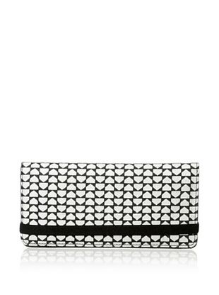 44% OFF Kate Spade Saturday Women's Fantastic Elastic Wallet, Tiny Envelopes