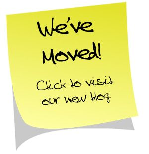We've moved! Come visit us at our new location!: Moving, Locations, Visit, Places