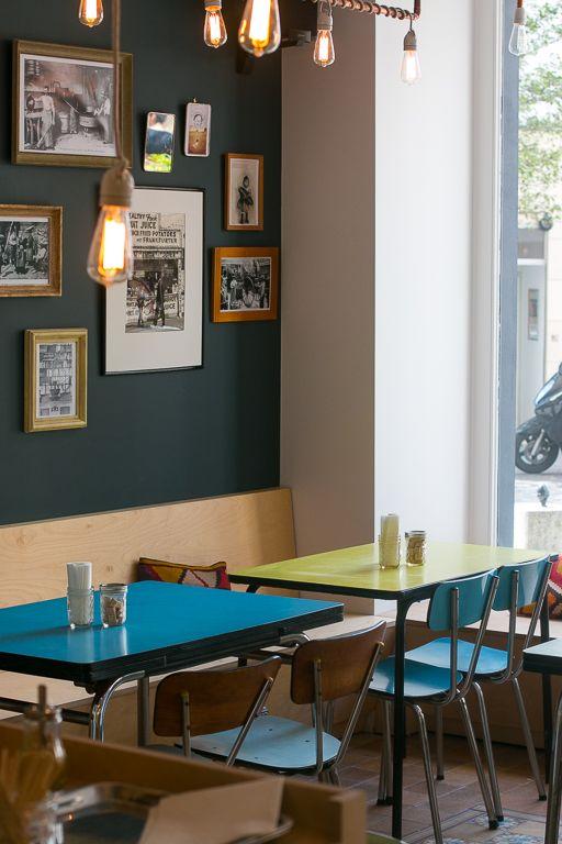Boulangerie Chambelland 14, rue Ternaux - 75011 Paris - Salon de thé - Sans gluten