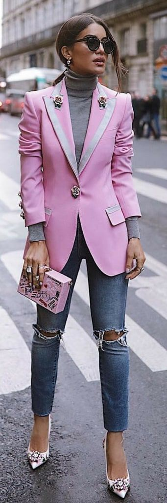 How To Style 31 Of The Best Spring 2018 Fashion Trends #spring2018 https://www.ecstasymodels.blog/2018/02/16/31-spring-2018-fashion-trends/?utm_campaign=coschedule&utm_source=pinterest&utm_medium=Ecstasy%20Models%20-%20Womens%20Fashion%20and%20Streetstyle&utm_content=How%20To%20Style%2031%20Of%20The%20Best%20Spring%202018%20Fashion%20Trends