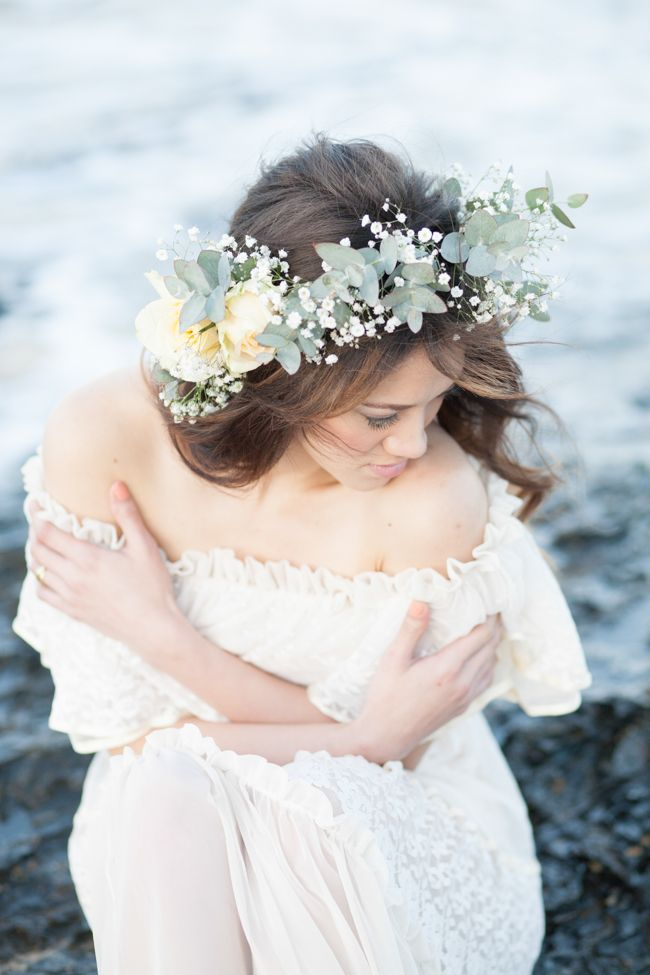 Poppies & Pastels Styled Shoot by Davene Prinsloo | SouthBound Bride