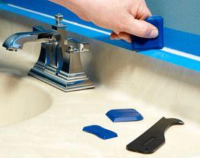 Caulking: Pro tips - Article | The Family Handyman