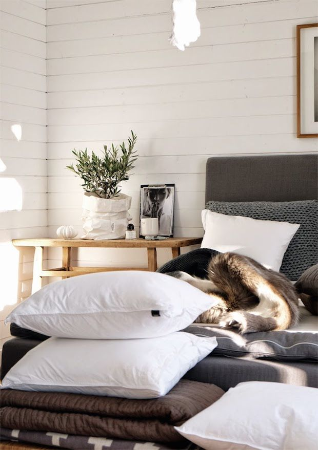 The Beautiful Home Of A Swedish Interior Stylist My Scandinavian