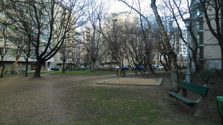 Small park