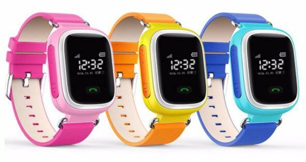 Germany Describes Smartwatches For Children As Spy Devices; Issues Nationwide Ban - Info