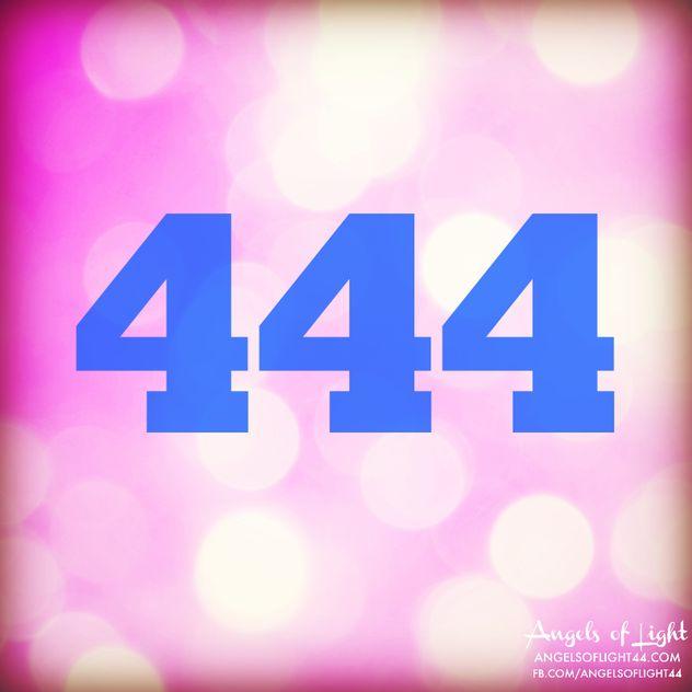 Numerology 5555 photo 3