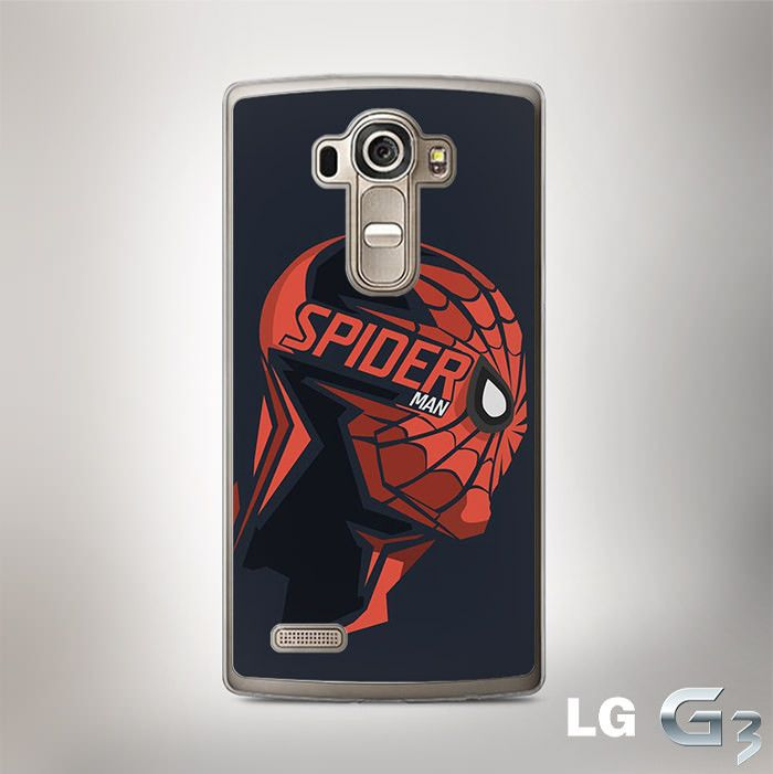 Spiderman Awesome Design for LG G3/G4 phonecases