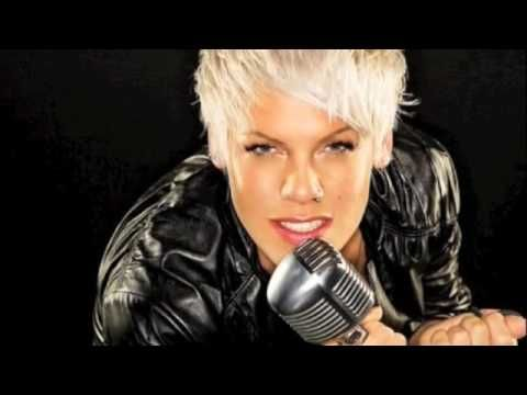 Pink Please Don't Leave Me Digital Dog Club Mix - YouTube