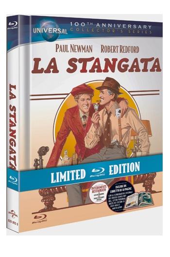 La Stangata, il classico di George Roy Hill del 1973, con Robert Redford e Paul Newman nei ruoli di una simpatica coppia di truffatori, vincitore di sette premi Oscar tra cui miglior film