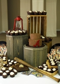 indulge sweet shoppe clanton al grooms table