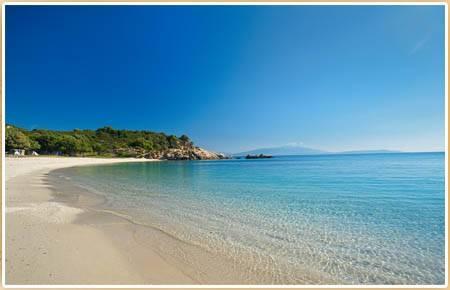 Akti #Ouranoupoli #Greece #Beach #Sun