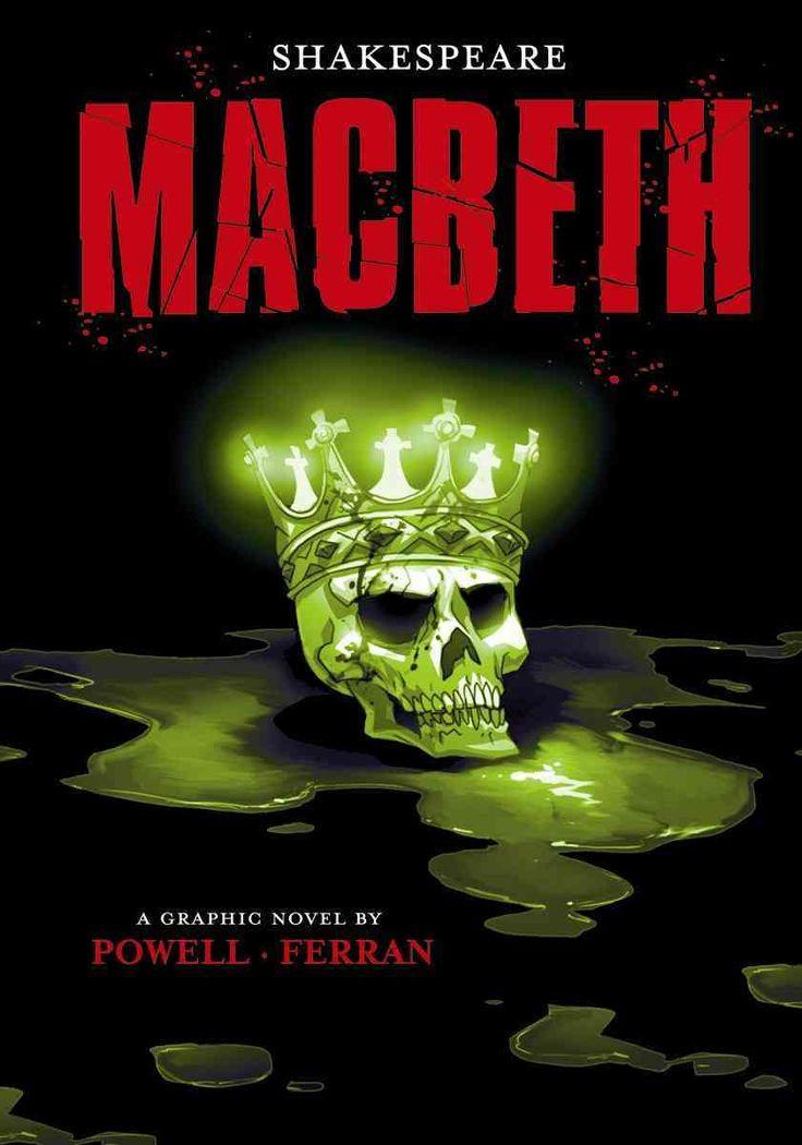 Shakespeare Macbeth