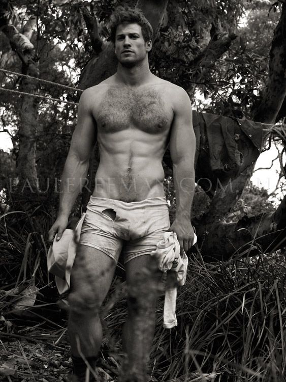 ♥ imagine coming across THIS in the wilderness!!