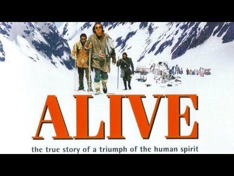 Alive (1993) Full Movie Feat. Ethan Hawke - HD