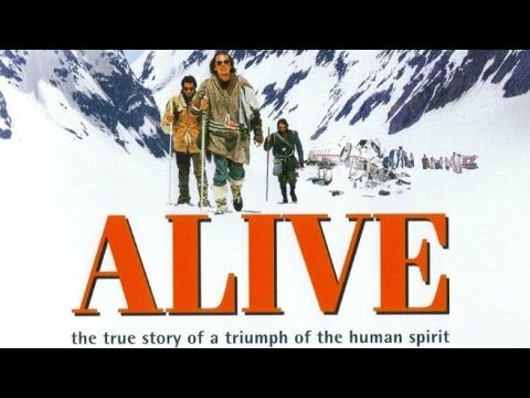 Alive (1993) Full Movie Feat. Ethan Hawke - HD - YouTube