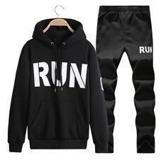 Men Sports Wear, Sports Tracksuits, Jogging Suits, Plus Size M-5XL