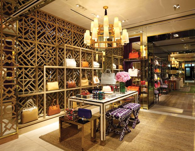 24 Best Tory Burch Stores Images On Pinterest Tory Burch Closet And Closets