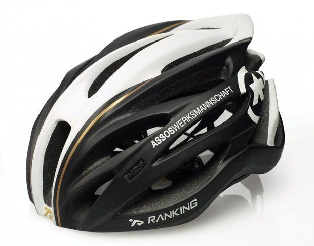 Nuevo casco Assos Jingo para la temporada 2014 | TodoMountainBike - 160€