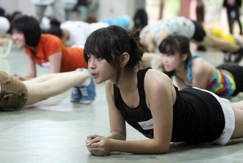 #nabilahjkt48 #member #jkt48 #sister #group #of #akb48 #cute #2013 #asian #art #music #fashion #kawai #cute