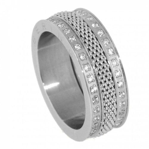 Bering Ring 'Arctic Symphony' 523-17-73+551-10-71 | Your #1 Source for Jewelry and Accessories