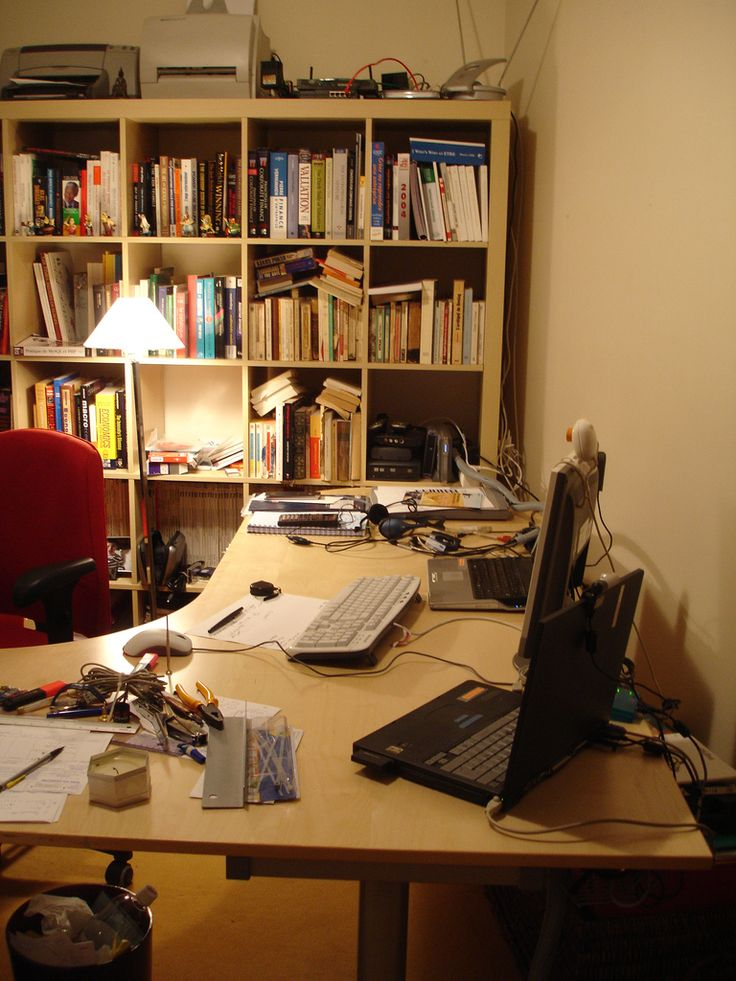 My Ikea Home Office 205 best home office - escritórios images on pinterest