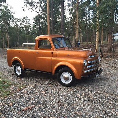 1948 Dodge Fargo --not a stepside, looks good.....Like going fast? Call or click: 1-877-INFRACTION.com (877-463-7228) for local lawyers aggressively defending Traffic Tickets, DUIs and Suspended Licenses throughout Florida