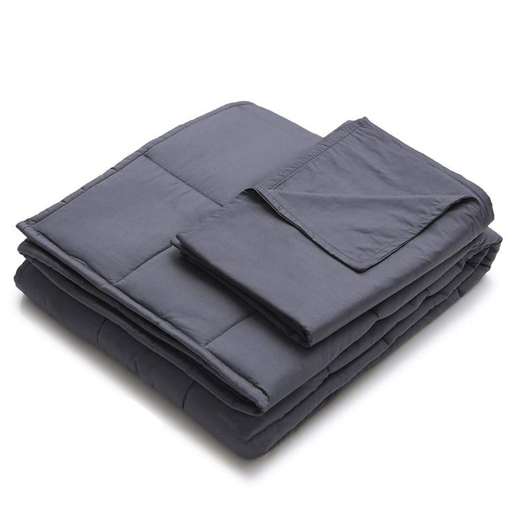 Ynm cooling weighted blanket 100 natural bamboo viscose