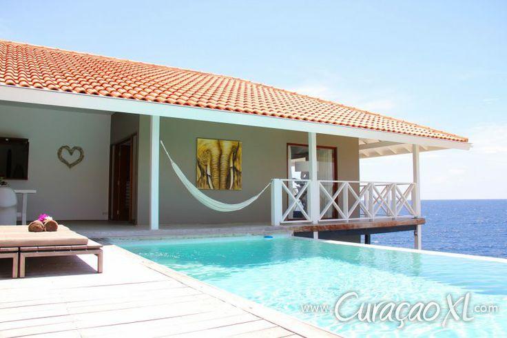 Villa Coco Jambo (8 pers) - #Boca #Gentil - Vakantiehuizen #Curacao - #CuraçaoXL