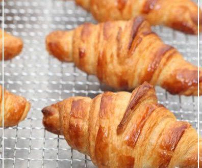 Como Hacer Croissants - recetas 360