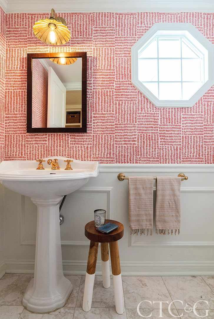 226 best Bathrooms and Powder Rooms images on Pinterest | Bathrooms ...