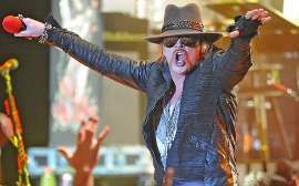 Guns N' Roses tease 21-city North American tour with new video