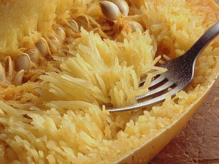 Gratin de courgette 'spaghetti' - Recettes