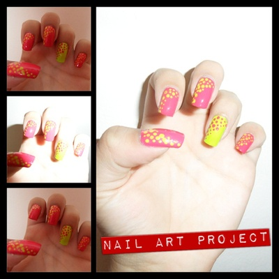 Go and check out my nail art project ;) nailartproject.tumblr.com