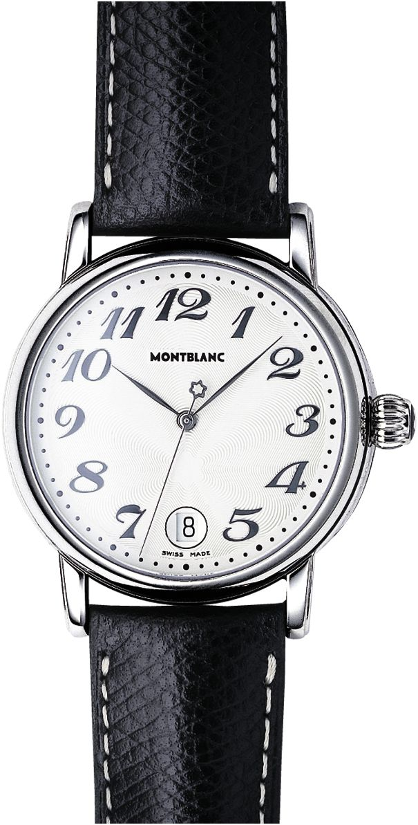 Montblanc presents:Montblanc Star Large