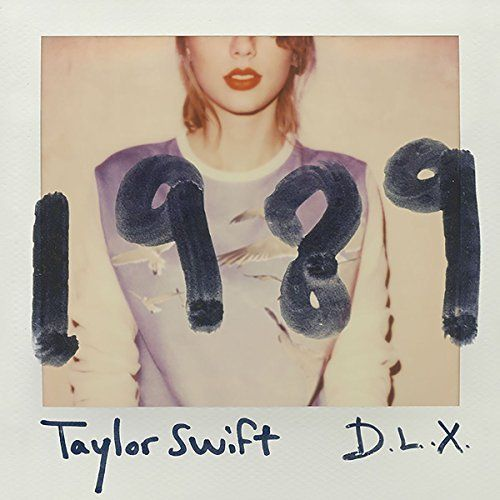 1989 D.L.X. (Deluxe Edition) by TAYLOR SWIFT