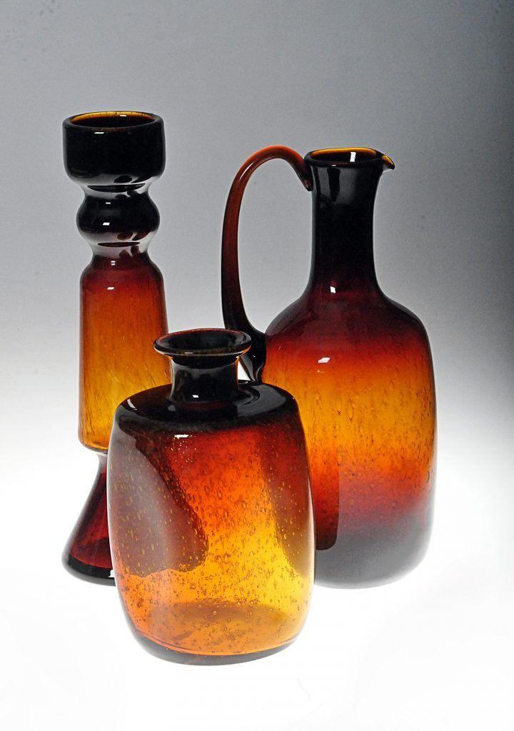 Zbigniew Horbowy. Polish Art Glass