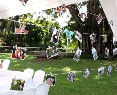 fotos ideas originales para bodas - Buscar con Google