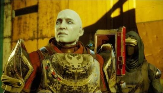 Destiny 2 Single-Player Review \\ paulsemel: Does this multiplayer-centric sci-fi first-person shooter work as a single-player game?