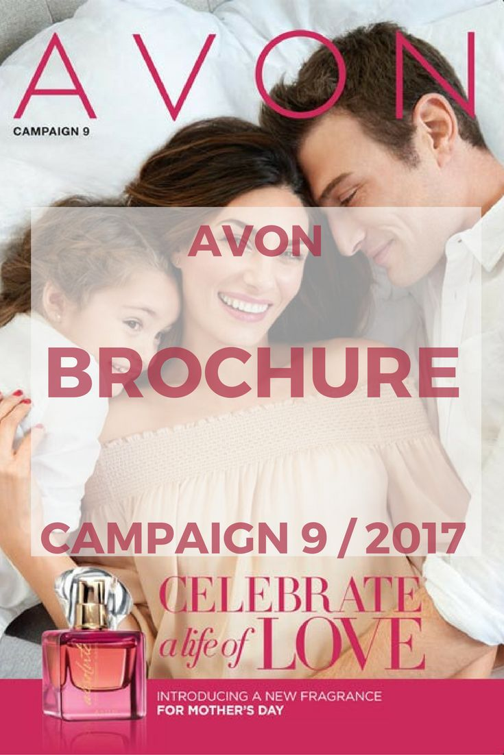 Avon Campaign 9 2017 new items online. Campaign 9 2017 brochures are available online at my eStore from April 1-14, 2017 - Campaign 9 2017 Brochures online include: mark Magalog Campaign 9, Avon Outlet Campaign 9 and Avon Living Simple Spring Style Catalog for Campaign 8-11 2017 - Campaign 9 2017 introduces new Avon Absolute Parfum and Mother's Day Gift ideas. View Avon Brochures, books and flyers online, go to: www.youravon.com/barbieb