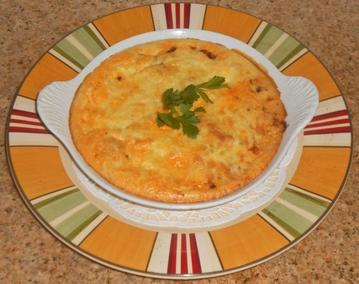 Old Time Mountain Recipes | Shawna's Food and Recipe Blog: Bulgarian Moussaka